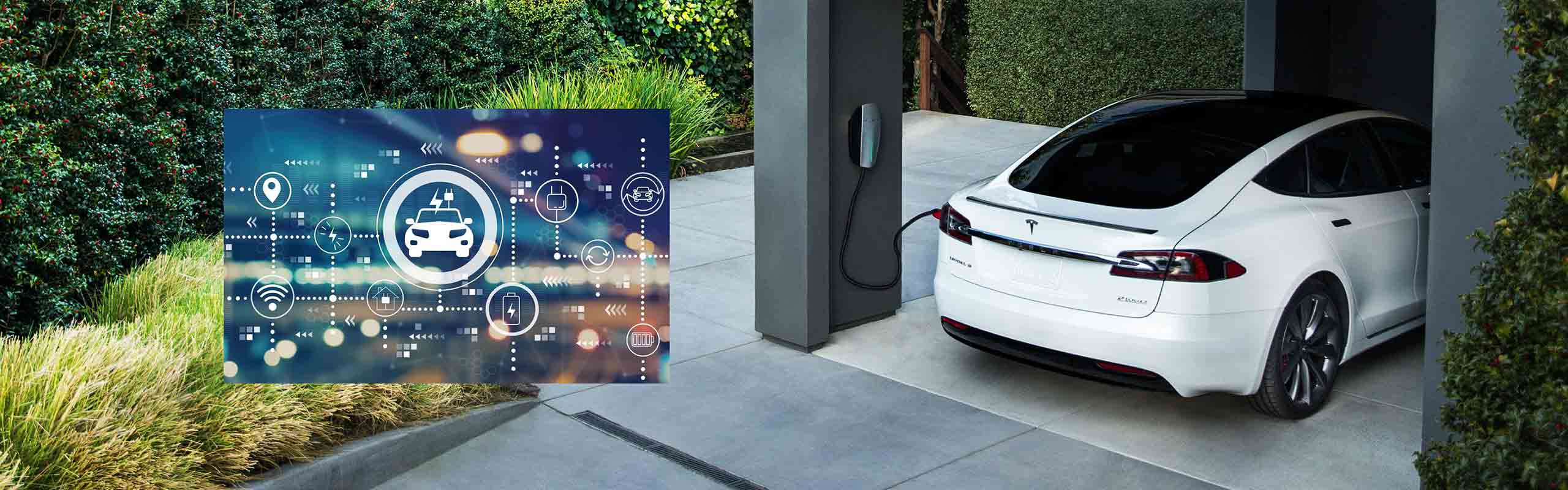 Electric Vehicle (EV) Charging Cornwall