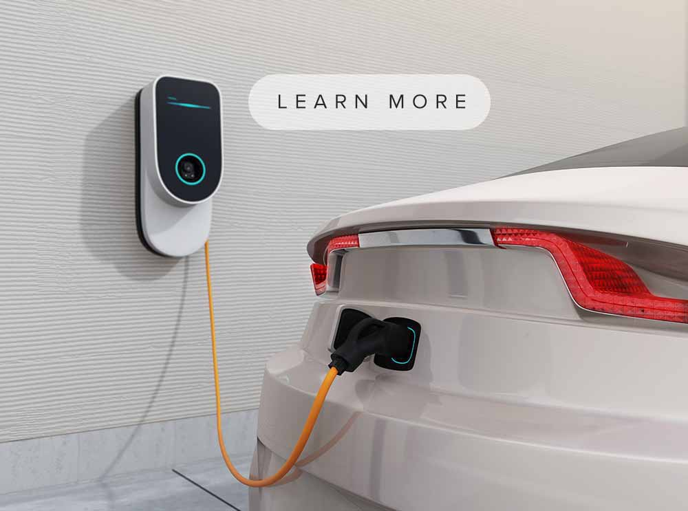 Electric Vehicle Charging Points