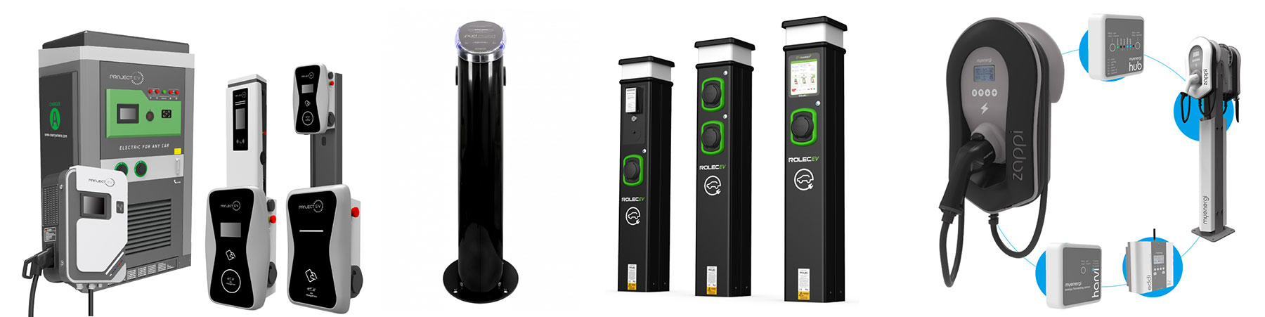 EV Charge Points