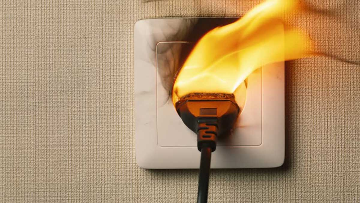 Electrical Circuit Overload Prevention
