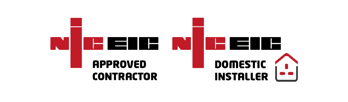NICEIC approved electricians